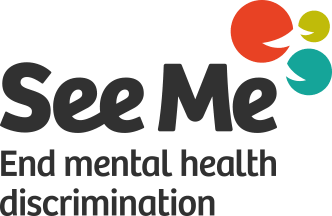 See Me | End mental health discrimination