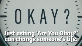 Latest Power of Okay campaign is now 'live'