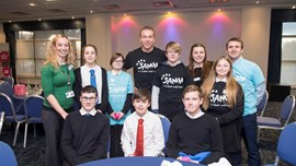 Dunoon Grammar Leading in Tackling Mental Health Stigma