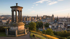 7 Cities in Scotland: Changing the way we think about recovery.